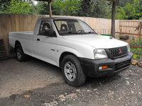 Mitsubishi L200 2.5 D 2003