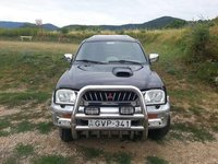 Mitsubishi L200 L200 TD GLS 2000