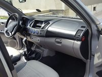 Mitsubishi L200 TDID 2007