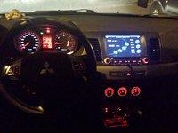 Mitsubishi Lancer 2.0 d 2008