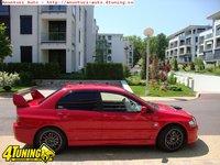 Mitsubishi Lancer Evolution 2000 cc