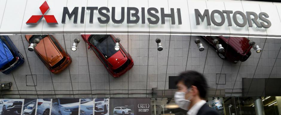 Mitsubishi Motors Are Nevoie De Un Auditor Extern Ca Sa Nu