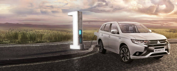 Mitsubishi Motors se asteapta la pierderi de miliarde de dolari pentru manipularea testelor de consum