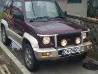 Mitsubishi Pajero 1,1 i 1996