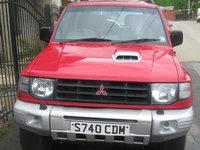 Mitsubishi Pajero 2.8 2000