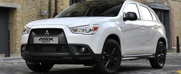 Mitsubishi se gandeste sa lanseze pe piata crossovere EVO
