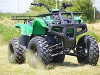 Model: ATV 250cc Grizzly