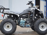 Model: ATV 250cc Warrior ENFIELD-NORTON