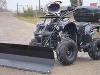 Model: ATV Hummer M7 125 CC
