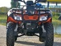 Model: ATV Hunter  300-S2 Garantie 12Luni