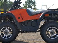 Model: ATV Hunter  300-S2  Speedy2015