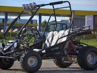 Model: ATV Motor Nitro ENFIELD-NORTON