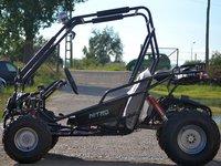 Model: ATV Motor Nitro   Speedy2015