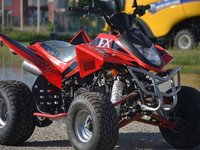 Model:ATV Roady FX150 Speedy2015