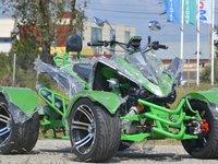 Model : ATV Viper Super ENFIELD-NORTON