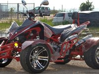 Model : ATV Viper Super Garantie 12Luni