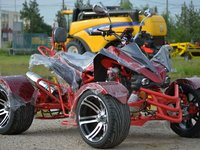 Model : ATV Viper Super  Speedy2015
