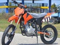Model:: Hurricane Dirt bike 300cc  ENFIELD-NORTON