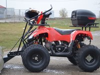 Model Nou: ATV Bmw 125 CC  King-Pantera