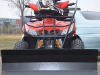Model Nou: ATV Bmw 125 CC