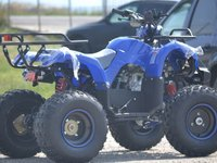 Model Nou: ATV Grizzly R8 125 CC Import Germania