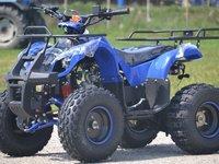 Model Nou: ATV Grizzly R8 125 CC MaxForce