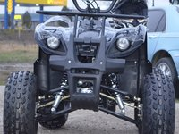 Model Nou: ATV Grizzly R8 125 CC  Vyctory-Cruiser