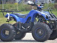 Model Nou: ATV Grizzly R8 125 CC  X-streme