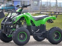 Model Nou: ATV Hummer 125CC ASPYRE-STRIKE