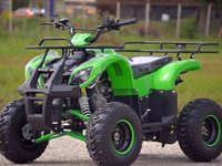 Model Nou: ATV Hummer M7 125 CC Aeon-Sky-Force