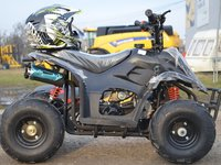 Model Nou: ATV Panzer 125 CC Import Germania