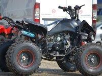 Model Nou: ATV Raptor P7 125 CC   Champion-Off-Road