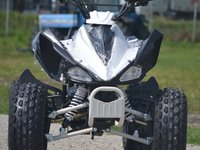 Model Nou: ATV Raptor P7 125 CC Import Germania
