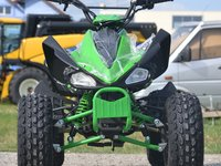 Model Nou: ATV Raptor P7 125 CC MaxForce