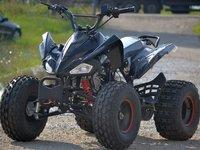 Model Nou: ATV Raptor P7 125 CC  NOU +BONUS-TRUSA DE SCULE