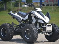 Model Nou: ATV Raptor P7 125 CC Speedy2015