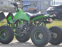 Model Nou: ATV Raptor P7 125 CC  X-streme