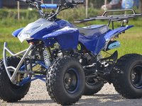Model Nou: ATV Sport Quad 125CC  Import Germania