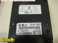 Modul Bluetooth PREMIUM 7P6035730M RNS RCD 510 315 810 MFD3