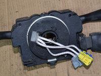 Modul comenzi volan lumini stergatoare Citroen C5 2001 - 2004