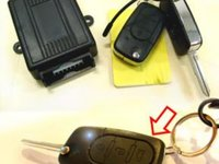 Modul inchidere centralizata cu cheie briceag pt VW