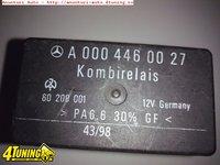 Modul releu Mercedes VITO W638 cod A0004460027