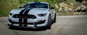 Momentul adevarului: Cum arata in realitate noul Shelby GT350