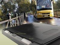 MONITOR DE PLAFON TFT LCD 19 INCH USB SD PLAYER 2 INTRARI VIDEO MONTAJ PROFESIONAL IN TOATA TARA !