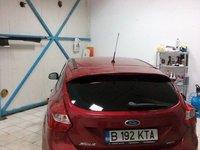 Montaj Folie Auto Llumar 200 RON Cosmetica Auto Profesionala