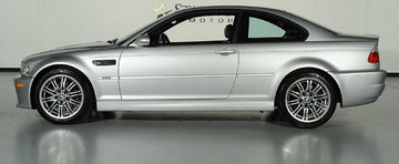 Mos Craciun vine mai devreme anul acesta: BMW M3 E46 la 18.800 dolari