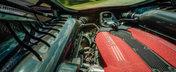 Motiv de bucurie la Maranello dupa ce Ferrari a castigat premiul pentru cel mai bun motor