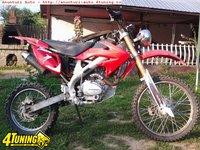 Motocicleta Cross 150cm ZONGSHEN