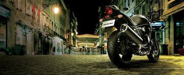 Motocicletele ar putea fi interzise pe timp de noapte in orase