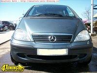 Motor 1 4benzina 166940 Ptr Mercedes A Class w168 an 2004
